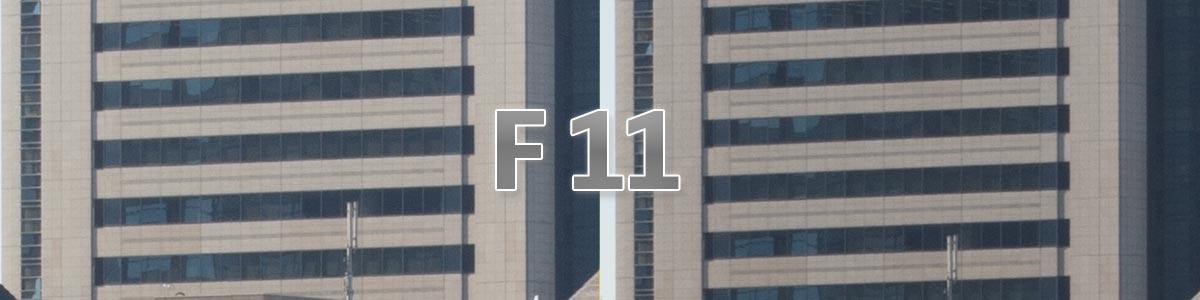 center F11