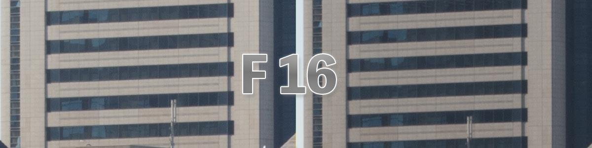 center F16