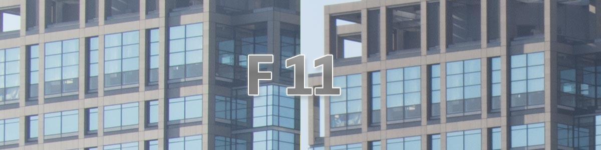 corner F11