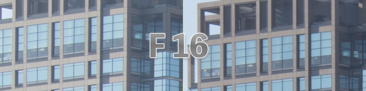 corner F16