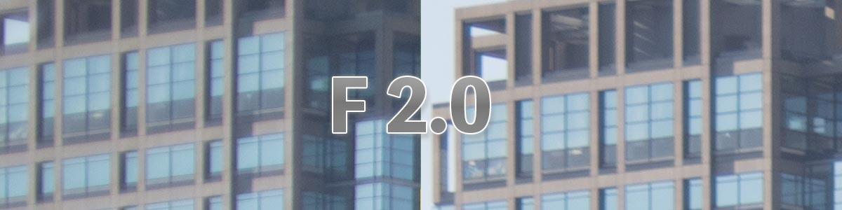 corner F2