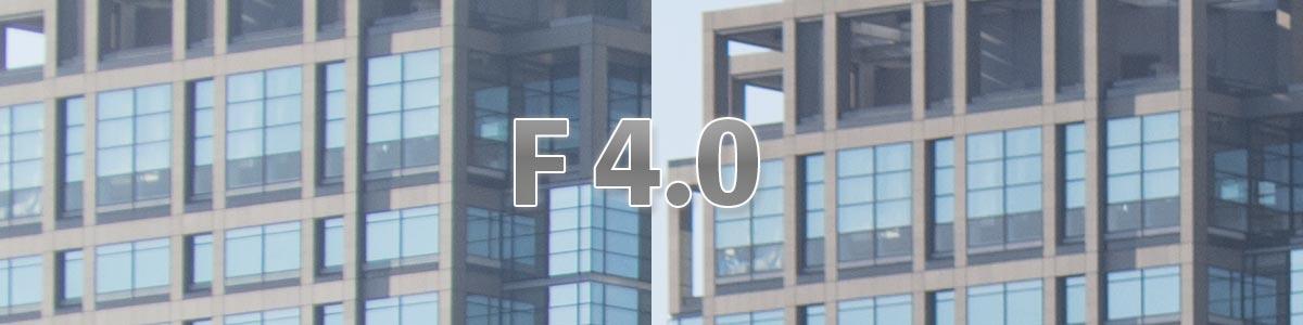 corner F4
