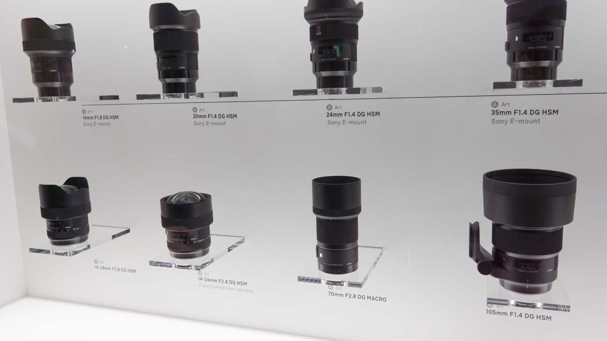siguma-new-lenses