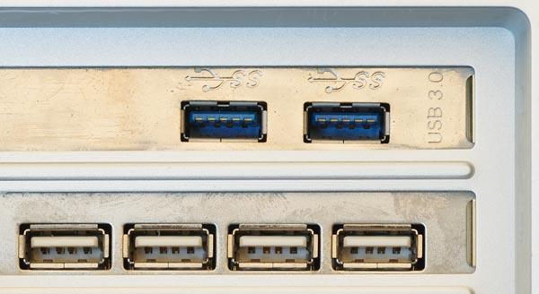 MacProの増設USB