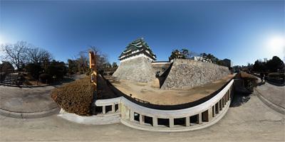 nagoya-castle-tower