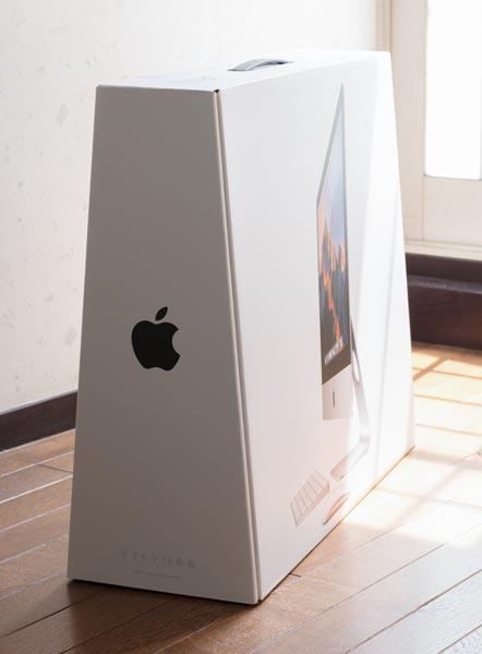 iMac 2007 VESA