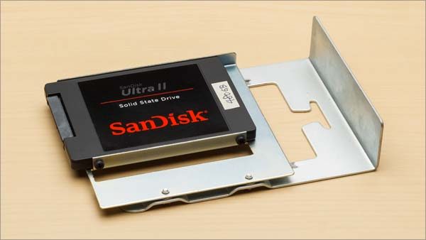 SSD Mounter Pro