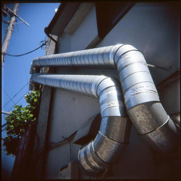 power pipe