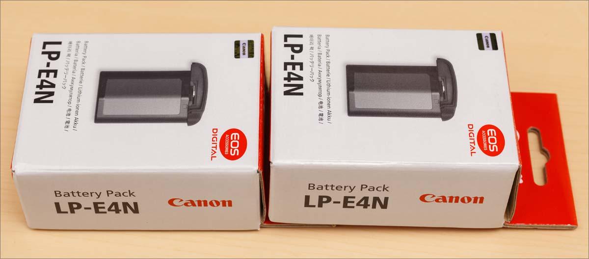 LP-E4N