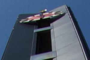 MADOKA 周辺部の描写 f22