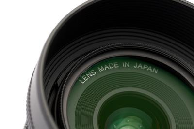 シグマ 19mm F2.8 EX DN (Eマウント) フィルター径 46mm