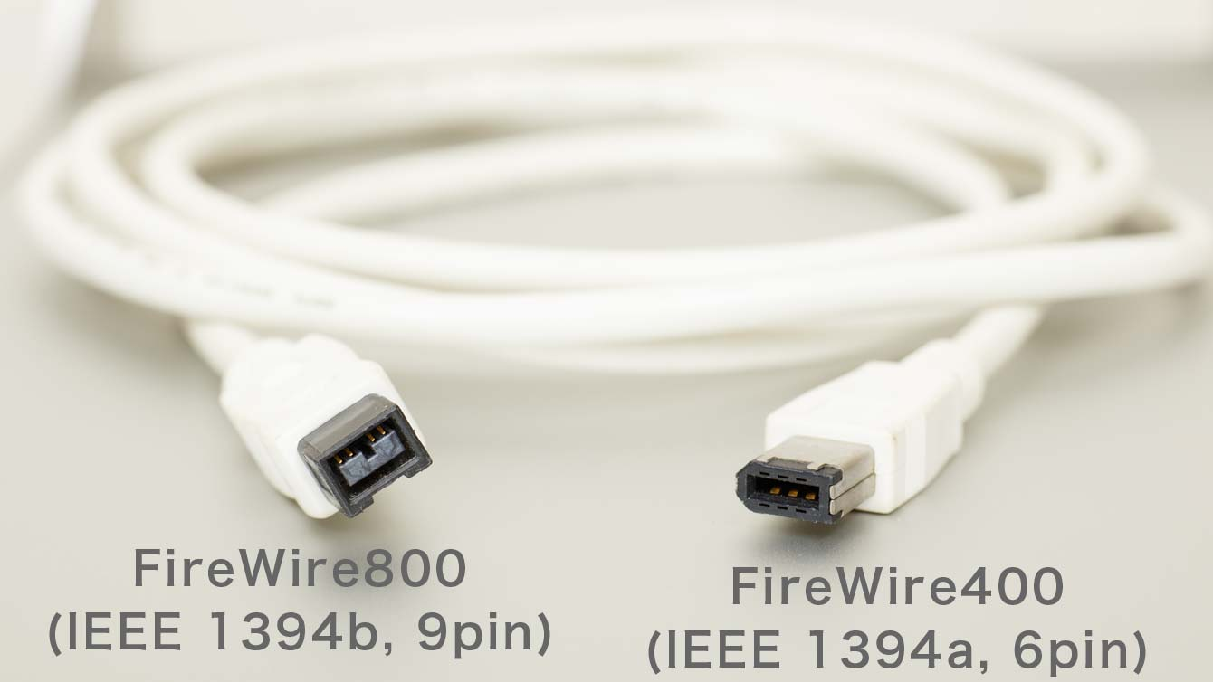 fw800-400 ケーブル